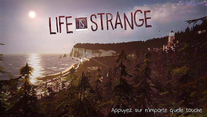 JEUX VIDEOS : Life Is Strange sur Xbox One S