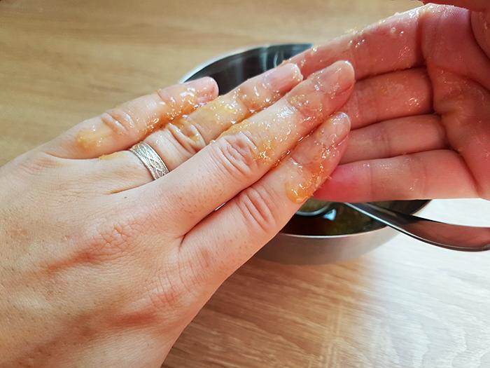 Comment entretenir ses ongles au quotidien