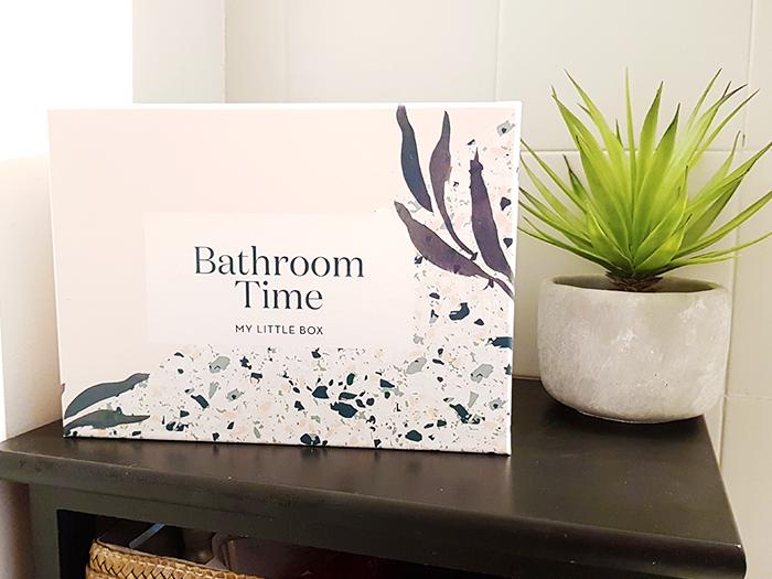 My Little Box : Bathroom Time