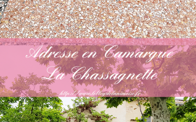 La Chassagnette