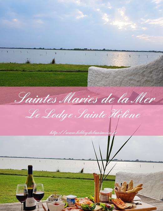 Le Lodge Sainte Hélène