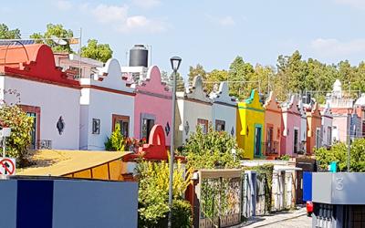 MEXICO : Puebla