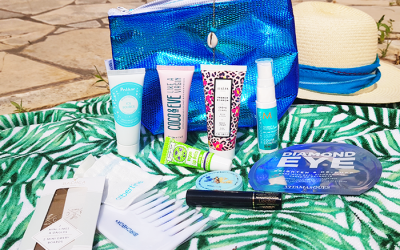 BIRCHBOX ETE 2019 : Nouvelle Vague