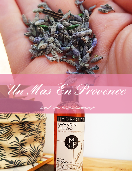 Je découvre Un Mas En Provence à Bellegarde