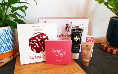 My Little Box Septembre 2019 : Debrief de Vacances