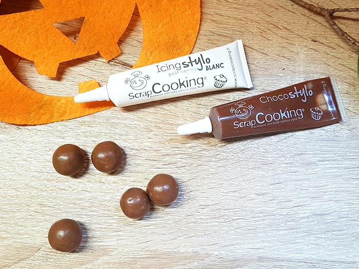 cookies halloween blog nimes nimoise 3