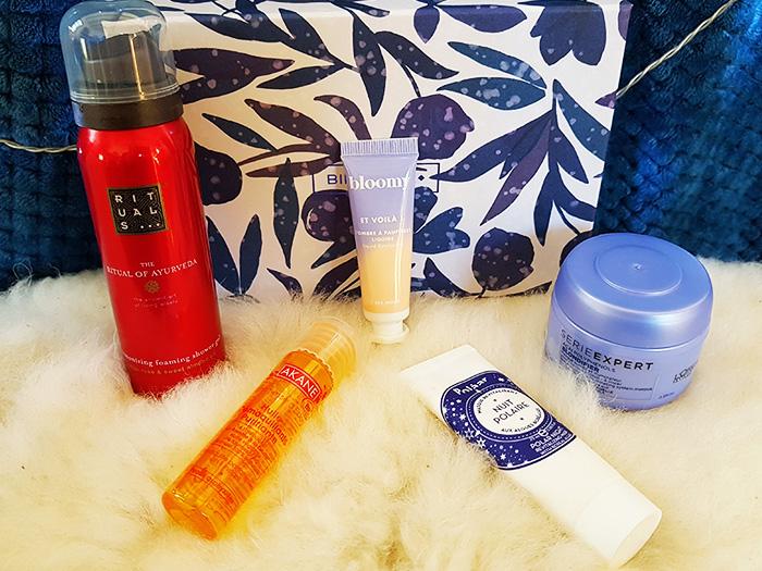 Blog Nimoise Blog Nimes Birchbox Novembre Beauté Givrée 7