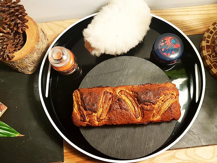 Blog Nimoise Blog Nimes Recette Banana Coco Bread 5