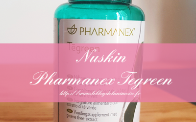 NuSkin : Cure Tegreen Pharmanex