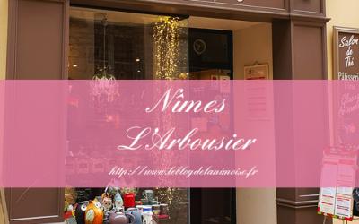 Nîmes : L'Arbousier