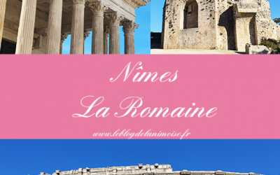 Nîmes : La Romaine