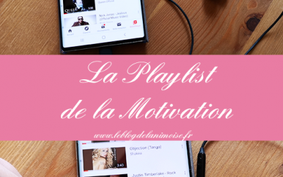 La Playlist de la Motivation